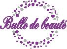 Bulle de beauté – Salon de beauté – Pluvigner Logo